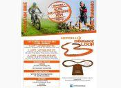 Endurance Loop - 15 y 16 de noviembre 2014