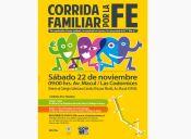 Corrida Familiar por la Fe - 22 de noviembre 2014