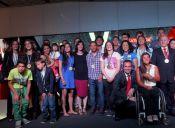 Premian a los 50 chilenos
