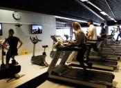 Gym en pareja: ¿Es conveniente?