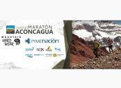 Ultra Maratón Aconcagua recibirá a 500 competidores
