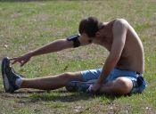 Jornada Deporte y Salud: Técnicas para el corredor amateur
