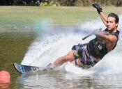 Dos chilenos entre los mejores del esquí mundial