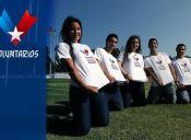 Comienza la inscripción de voluntarios para la Copa América 2015