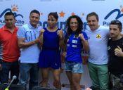 Carolina Rodríguez vuelve a defender su título mundial
