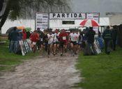 X Country Vuelta a la Laguna de Aculeo - 16 de mayo 2015