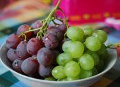 ¿Son buenas las uvas para los deportistas?