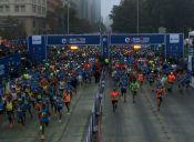 Radiografía al Entel Maratón de Santiago: ¿Quiénes correrán los 21 km?