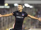 Dos equipos chilenos figuran entre los 10 mejores históricos de la Copa Libertadores