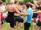 Tres beneficios que te traerá el yoga