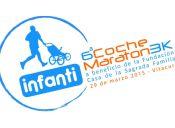 Coche Maratón Infanti - 29 de marzo 2015