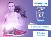 Brooks Running Tour - 22 de marzo 2015