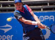 Nicolás Jarry es el nuevo número uno del tenis chileno