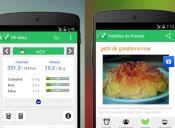 Vegaffinity, una app ideal para deportistas vegetarianos