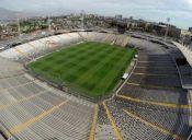 La Organización Copa América Chile 2015 y Colo-Colo acuerdan mejoras en el Estadio Monumental