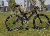 Muzzicycles, la bicicleta de plástico reciclado que dura 100 años