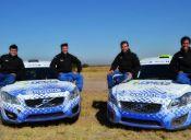 Hermanos Prohens debutarán en el Rally Móbil de Osorno