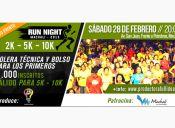 Run Night Machalí - 28 de febrero 2015