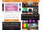 RockMyRun, una app que promete reproducir música según tu ritmo de trote