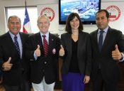 Iquique será sede de los Juegos Bolivarianos de Playa 2016