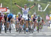 La empresa chilena que auspiciará el Tour de Francia