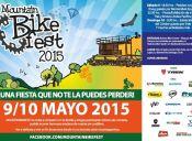 Mountain Bike Fest 2015, la fiesta del ciclismo en la precordillera