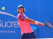 Podlipnik, Jarry y Garín alcanzan su mejor lugar en el ránking ATP