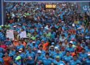Lo que debes saber sobre el Entel Maratón de Santiago