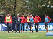 Los primeros 30: La prenómina de Chile para la Copa América