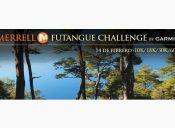 Merrell Futangue Challenge - 14 de febrero 2015