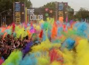 The Color Run: 8 de febrero de 2015
