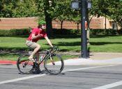 Viajes en bicicleta se duplican en 13 años
