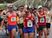 Atleta chileno es el primer clasificado para Río 2016