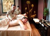 ¡A relajarse! Los beneficios que te otorgan los masajes