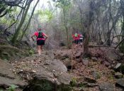 Canela Trail Camp, el campamento de entrenamiento para fanáticos del trail