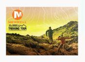 Merrell Trekking Tour - 28 de Marzo 2015