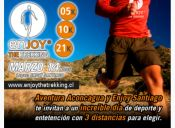 Enjoy The Trekking - 14 de marzo 2015