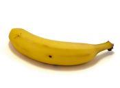 Alimentación: Plátano, el compañero perfecto para practicar deportes