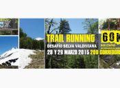 Trail running: Inédito desafío de 60 km en la Selva Valdiviana