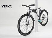 Yerka, la bicicleta chilena