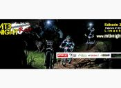 MTB Night Race - 28 de febrero 2015