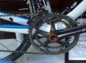 ¿Con qué frecuencia es necesario lubricar la cadena de la bicicleta?
