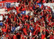 Ya está disponible la segunda fase de venta de entradas para la Copa América Chile 2015