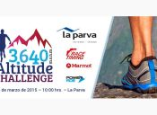 Altitude Challenge - 28 de marzo 2015