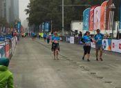 Organización del Entel Maratón de Santiago entregó consejos para la prueba