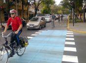 Ciclovías: ¿aumentan la congestión vial?