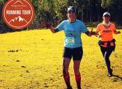 Running Tour Patagonia Virgin Frutillar - 17 de enero 2016