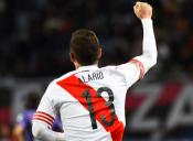 River Plate logra pasar a la final del Mundial de Clubes