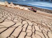 Pilotos argentinos piden que el Dakar vuelva a Chile