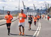 Última semana para inscribirse a la Maratón Internacional de Valparaíso - 22 de noviembre 2015